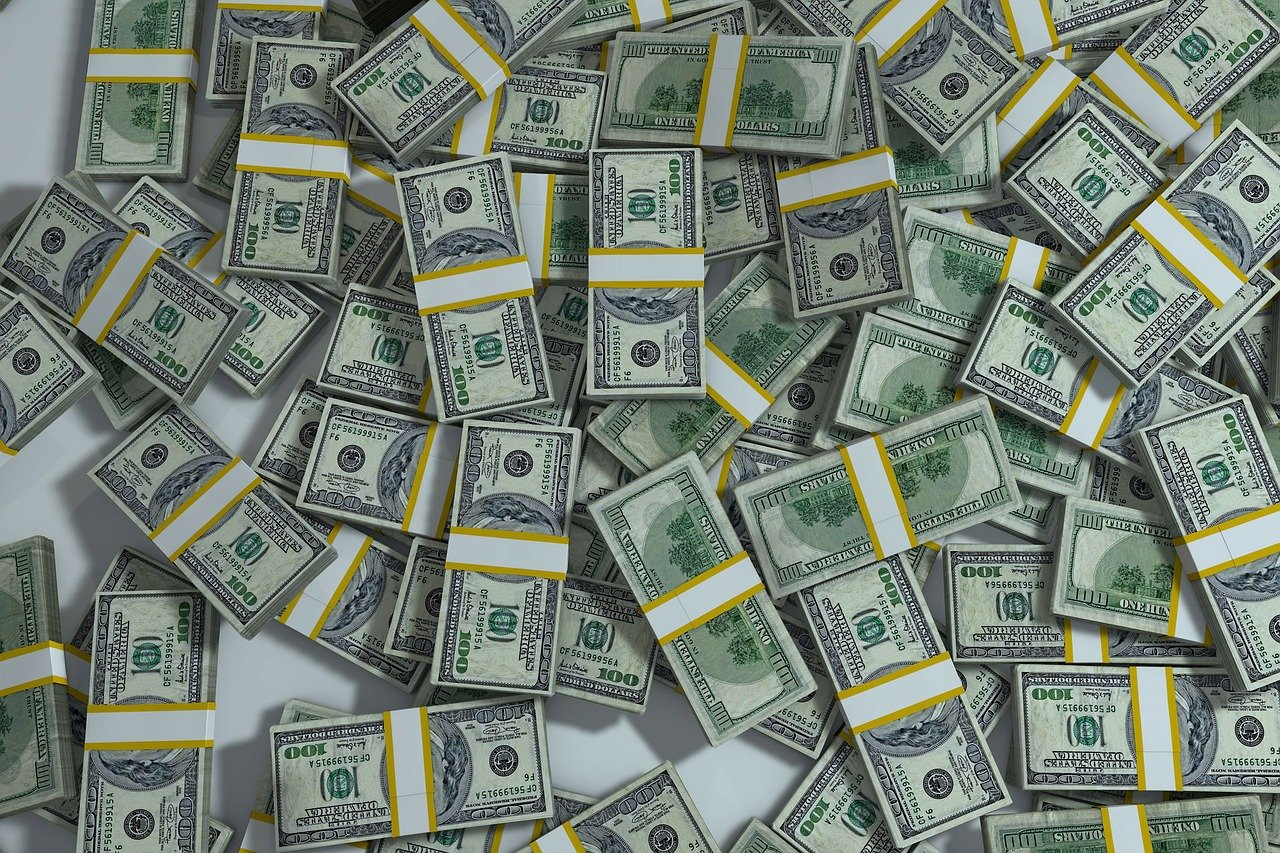 Bluedot Raises $9.1 Million in Series B Funding