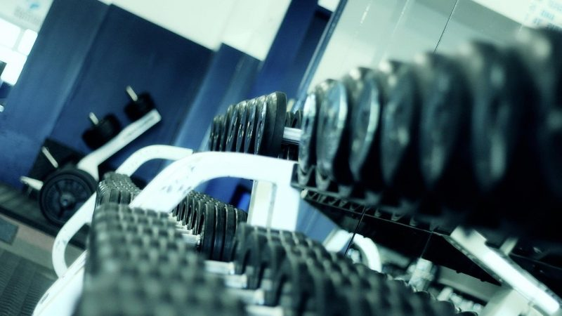 Gyms are among the most complained about industries, according to customer data