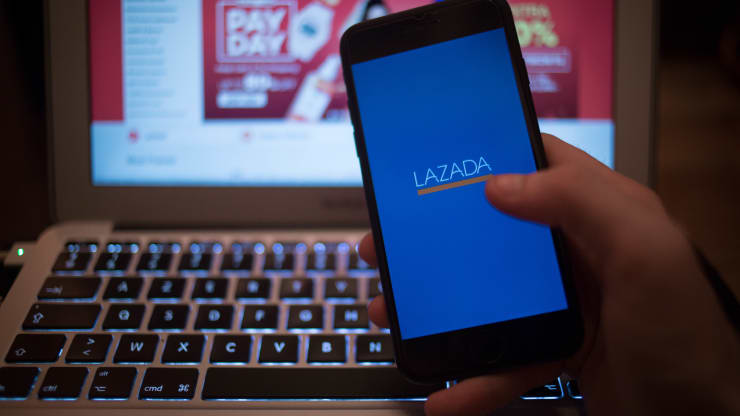 Lazada Grocery Delivery Business Suffers Data Breach In Singapore