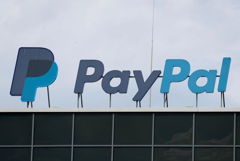 PayPal tops the estimated list amid Covid 19 Shopping Surge