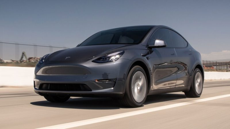 Tesla FSD Price Is Now Five-Figures, and Will Increase In Future