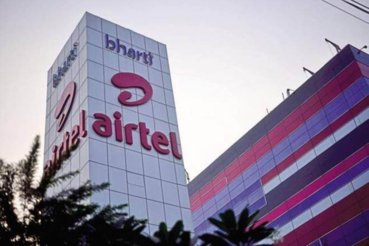 Bharti Airtel To Acquire 5.2% Stock In Green Energy Company