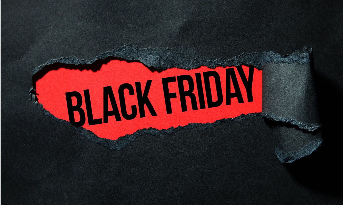 Black Friday Online Shopping Faces Decent Spike And Local Stores Down By 52%