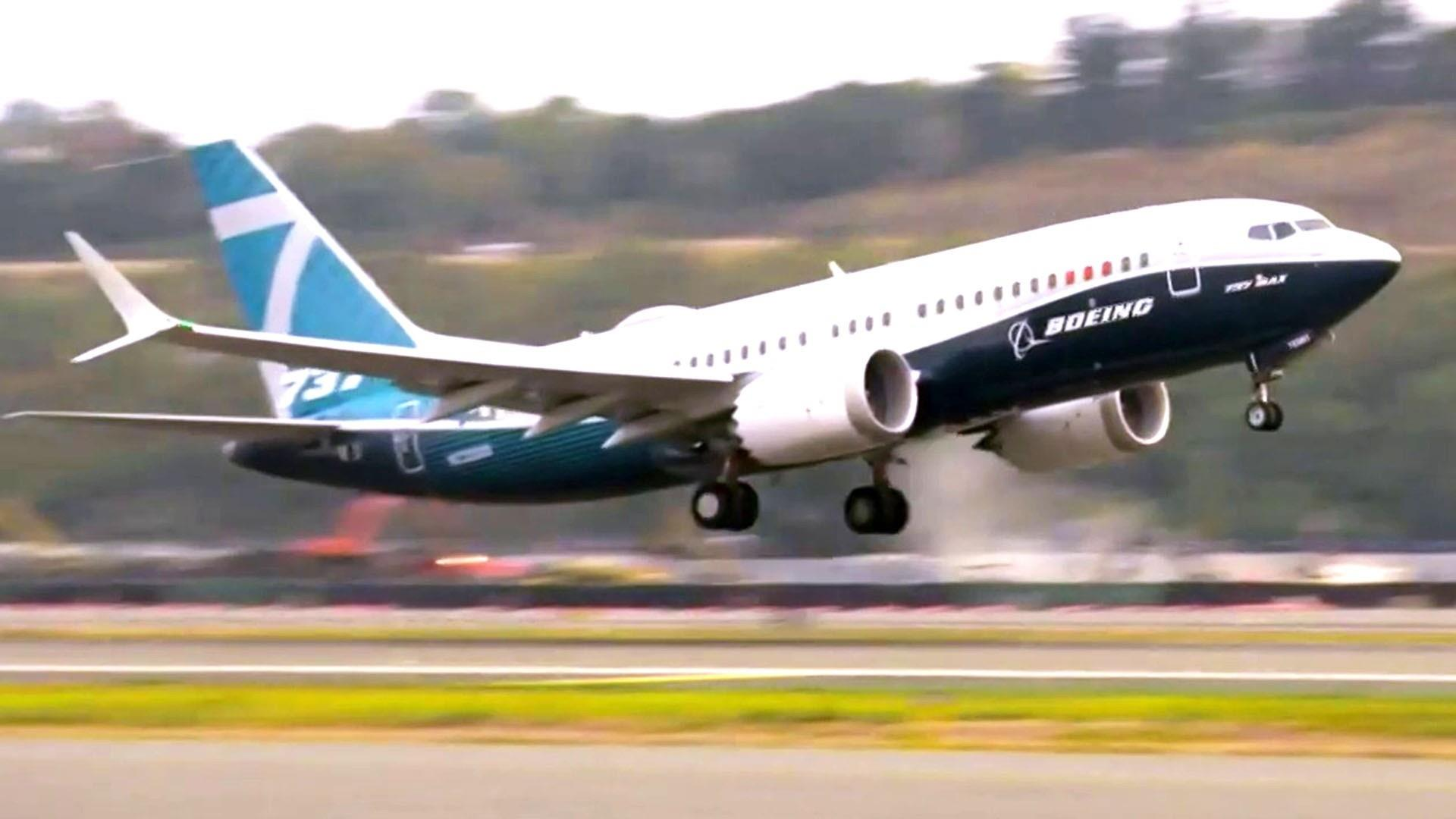 Boeing   Suffers For Two Months With Zero Orders