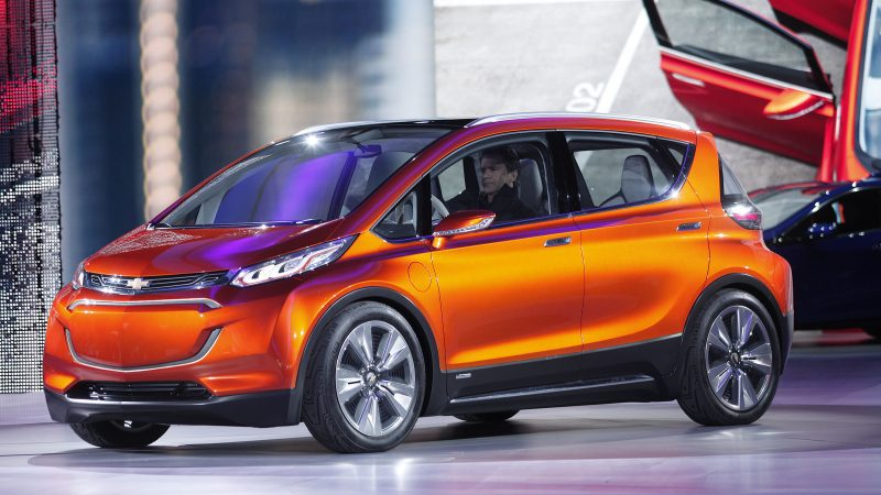 General Motors Bolt Specification and Features