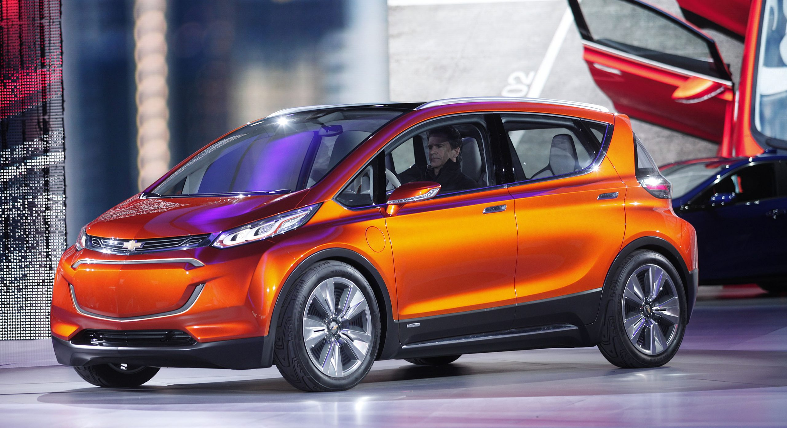 General Motors Recalling Bolt Model Electric Vehicles Over The Fire Risk