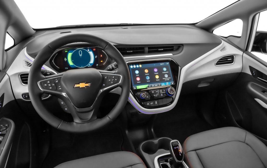 General Motors Bolt