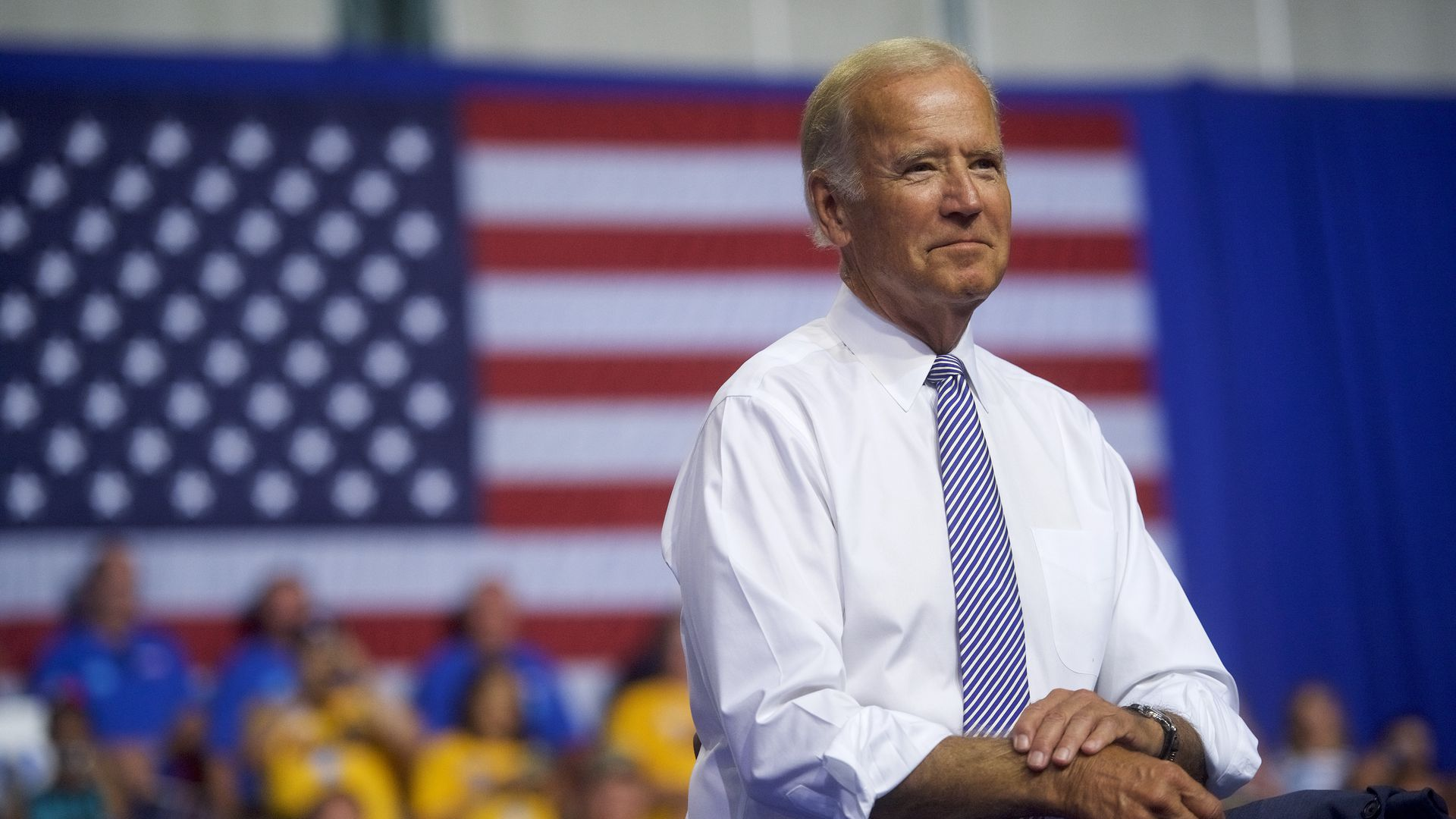Biden Nears Victory After Proving His Majority In Pennsylvania