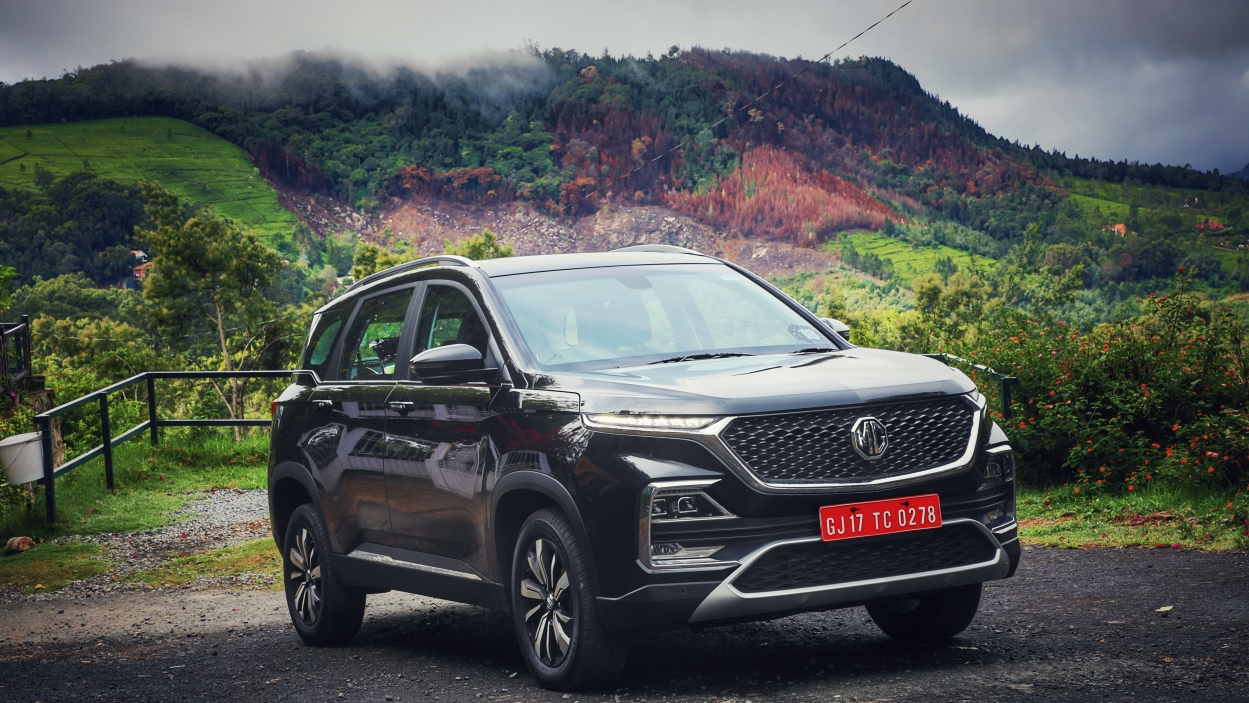 MG Motor Partners With Other Automobile Companies To Educate Youngsters