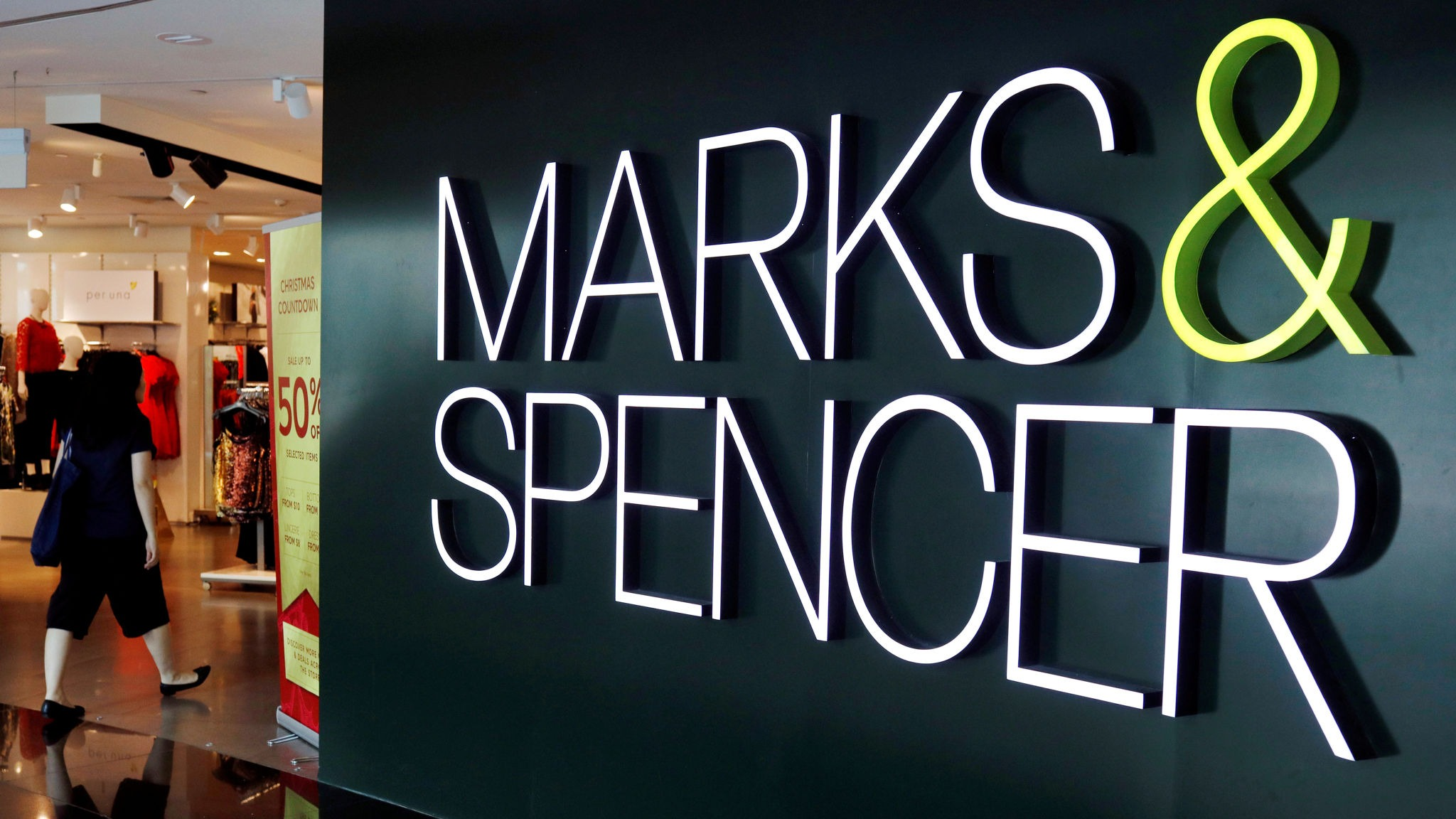 Marks & Spencer To Use Digital Product For Testing Purpose