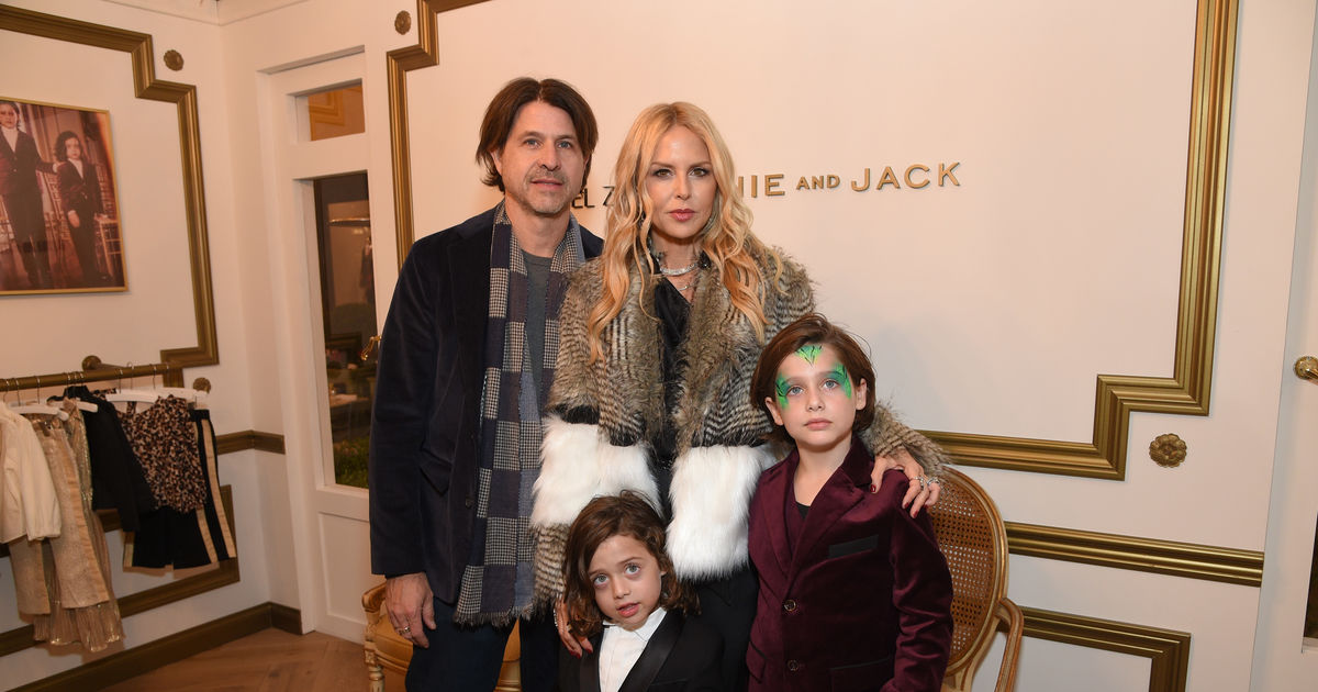 Rachel Zoe Brings  Major Changes In Style Subscription Program
