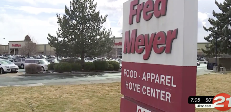 Fred Meyer Bring Changes To Black Friday Shopping