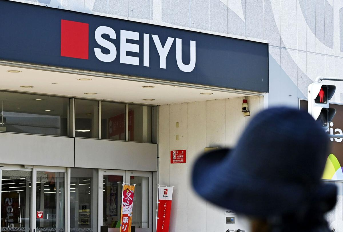 Walmart Sells Majority Shares In Japanese Retail Firm Seiyu
