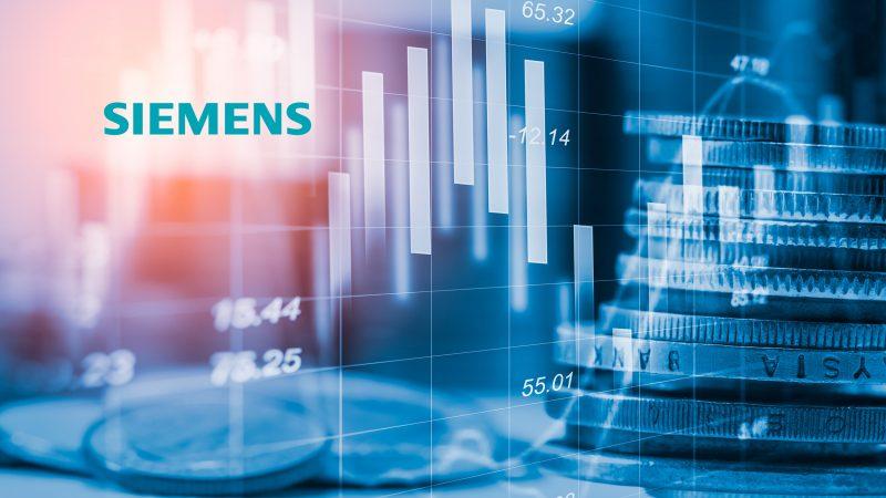 Siemens Quarter result