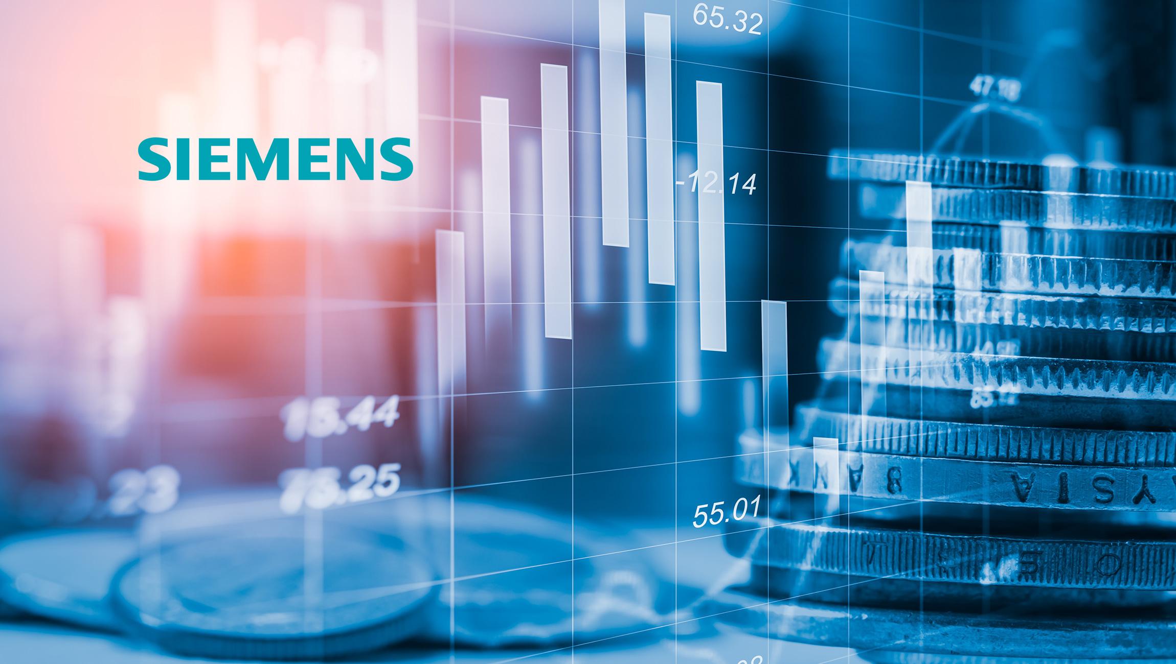 Siemens Announced Profit In Its Quarter Result