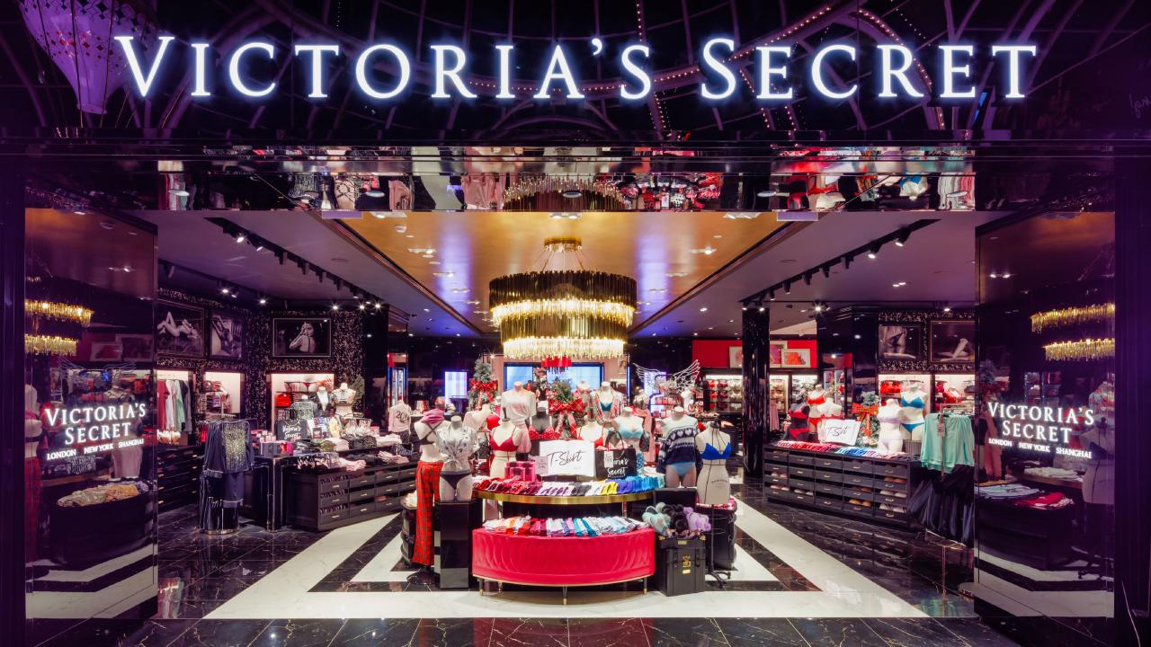 Victoria's Secret  Adds New Executive Ahead Of Christmas Holliday