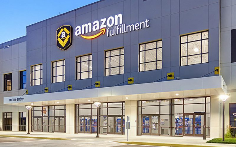 Nordics Gets Its First Amazon Online Store