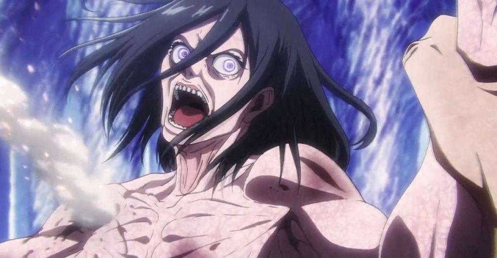 Attack on Titan Season 4 Episode 2 Release Date - Episode ...