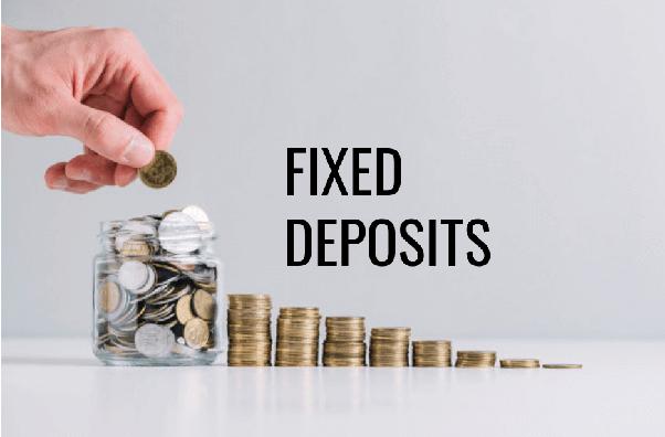 Fixed Deposit Scheme For Senior Citizens