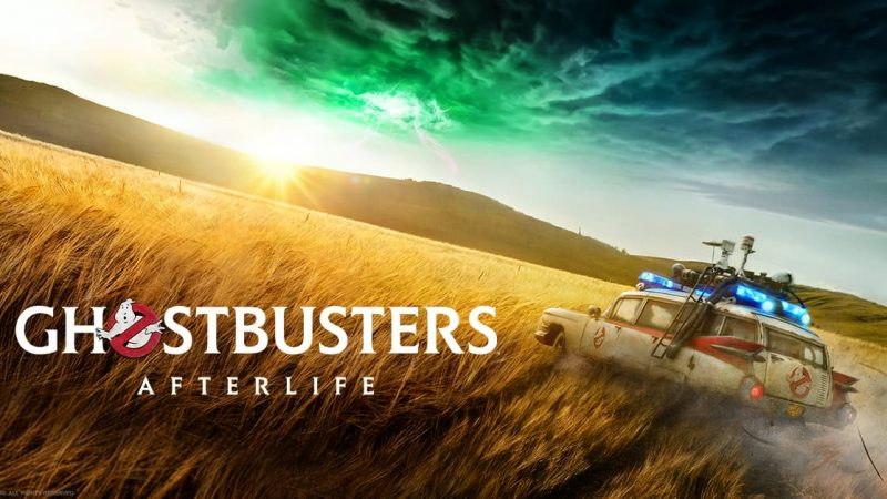 Ghostbusters Afterlife a Sequel to Original Movie Set to Return