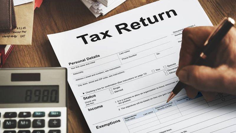 ITR Tax Refund