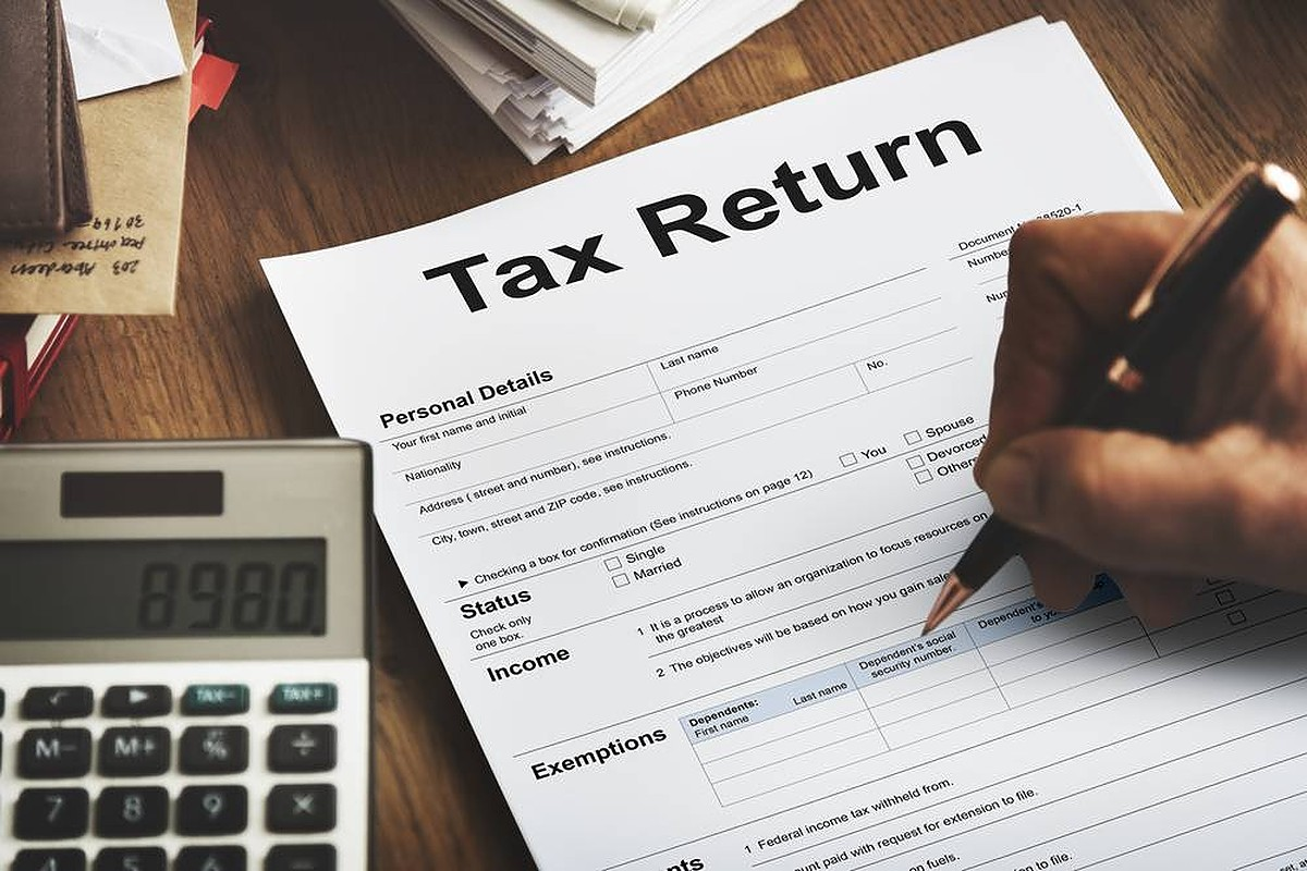 ITR 2020-21: Have You Not Yet Got A Tax Refund? Here's What you can do