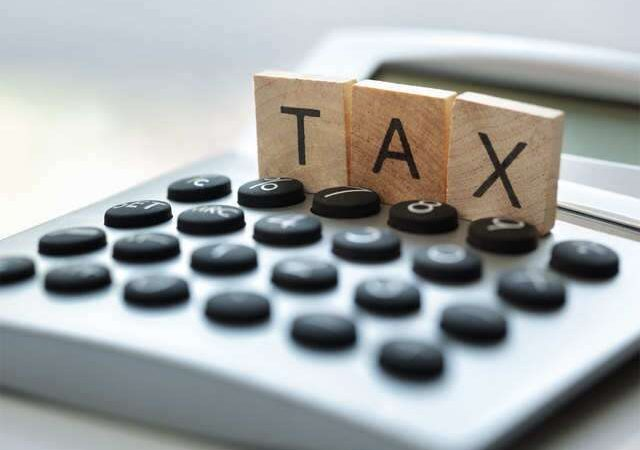Tax Savings Deposits