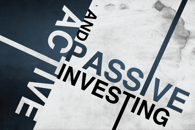 How To Combine Passive And Active Investment Strategies