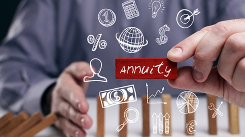 Soon To Retire? Here's Why Purchasing Annuity Products Will Make Sense