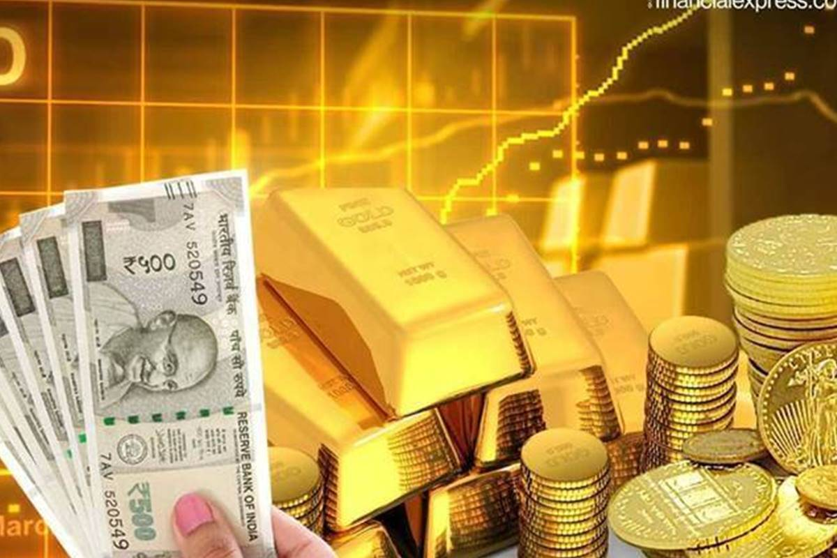 Money Saved In Gold Is Money Hoarded: Proved