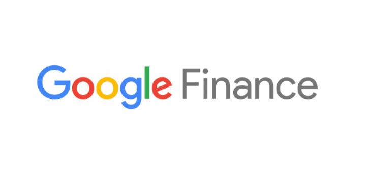 Yahoo! Finance or Google Finance