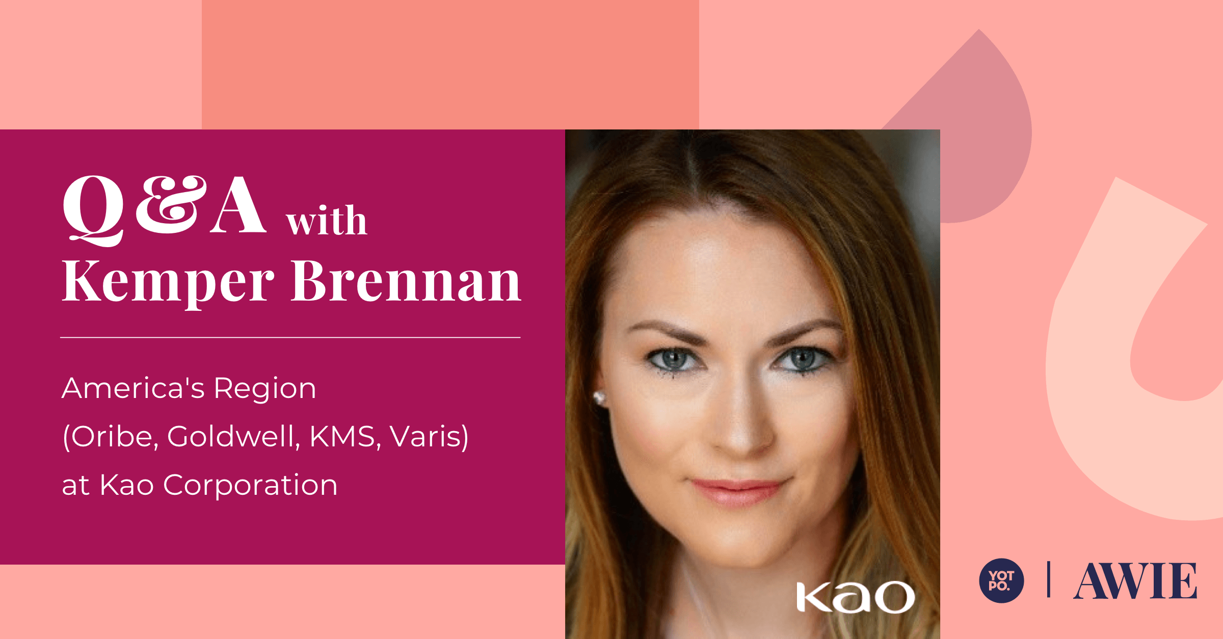 Kemper Brennan Reveals Her Journey In The eCommerce Success