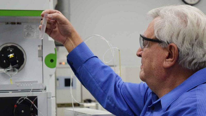 American Manganese plans reused cathode reactor items for free scientific testing