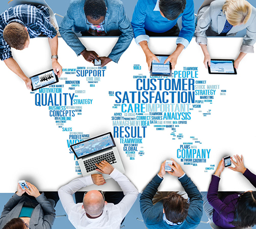 whats e-commerce online customer care