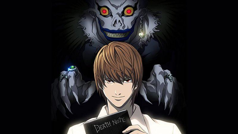 Death Note Creators' Platinum End Anime making more cast