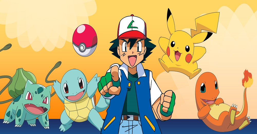 The 8 Best Trainer Pokemon From The Original Anime