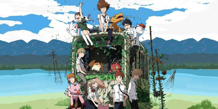 Anime's Most Memorable Moments Digimon Survive Should Try to Live Up