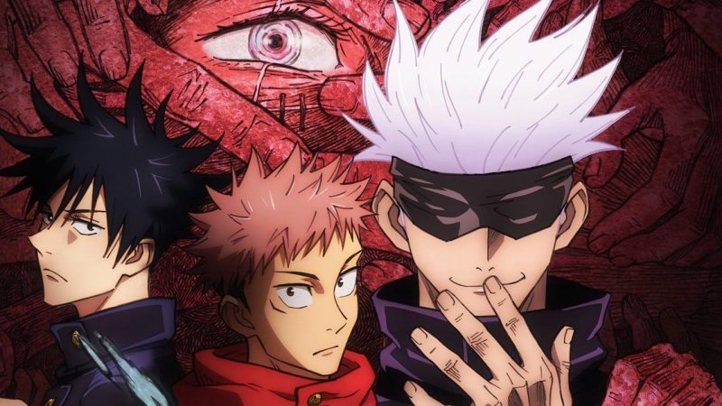Jujutsu Kaisen and 8 More Exciting MAPPA Anime To Watch