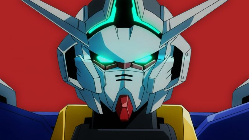 """The Franchise Is """"Robot Anime"""" Evangelion's Hideaki Anno Disagrees With Fans"""