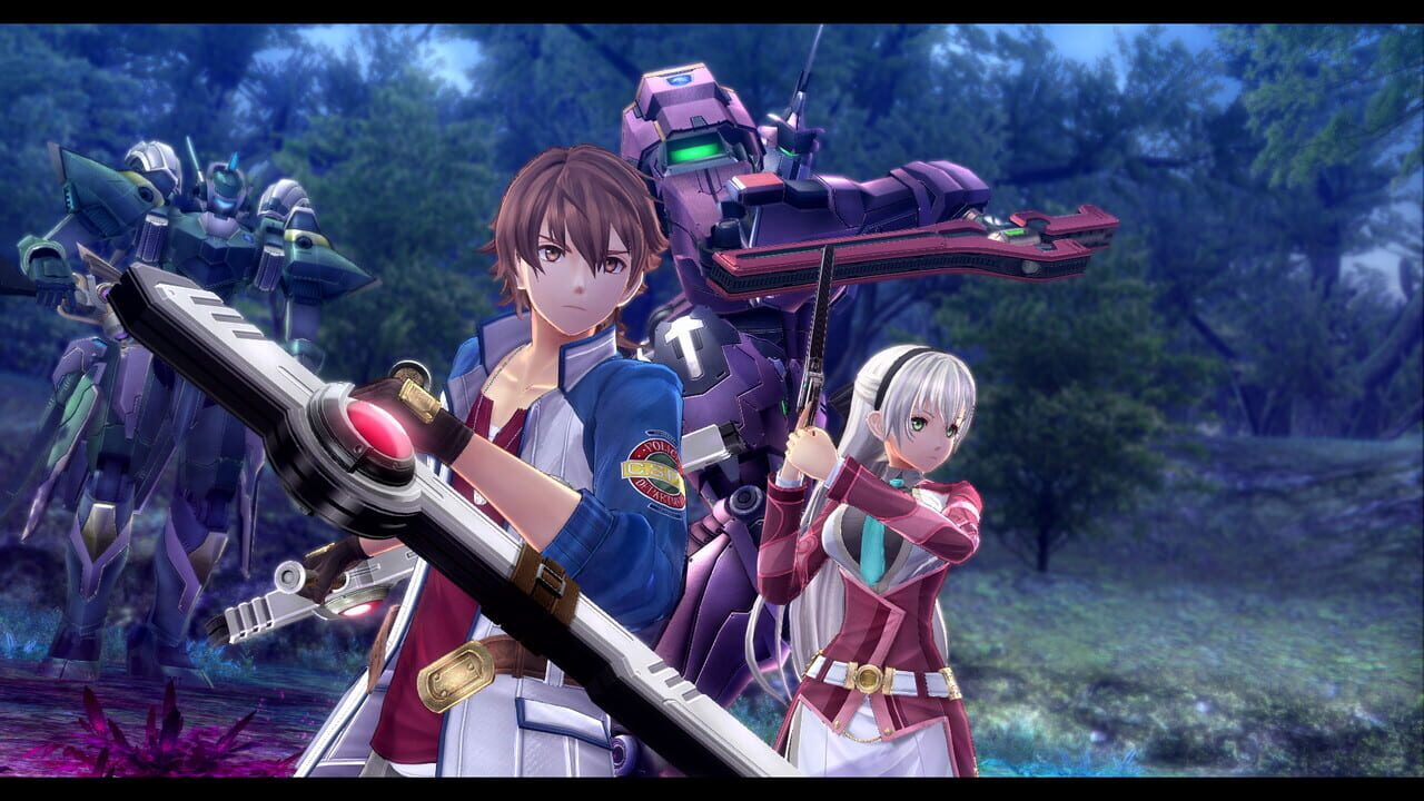 The Latest Review The Legend of Heroes Trails of Cold Steel 4