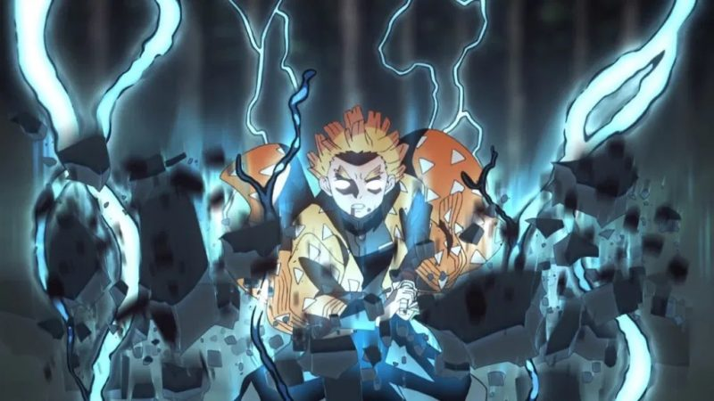 These 10 anime battles left a mark on the world until the end of time