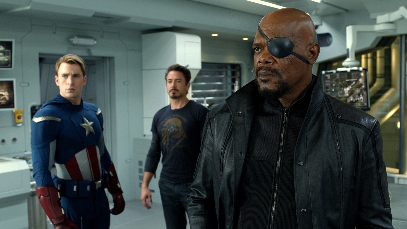 Avengers: Who will be the new characters in the Marvel hero group?