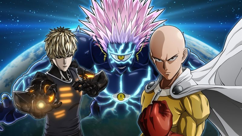 One Punch Man Anime Chapter 147 Date Release Time and Summary