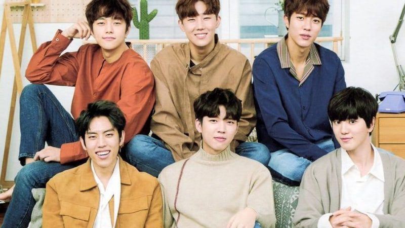 INFINITE to Commemorate 11th Debut Anniversary with Fans through Special Live Stream