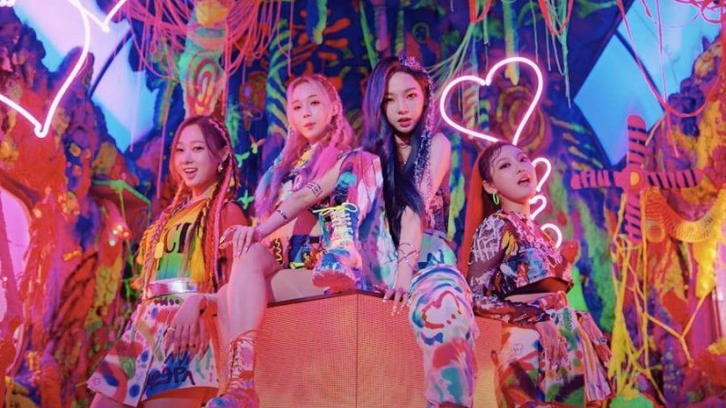 K-pop scene goes retro with songs from 90s, 2000s – Back to the past