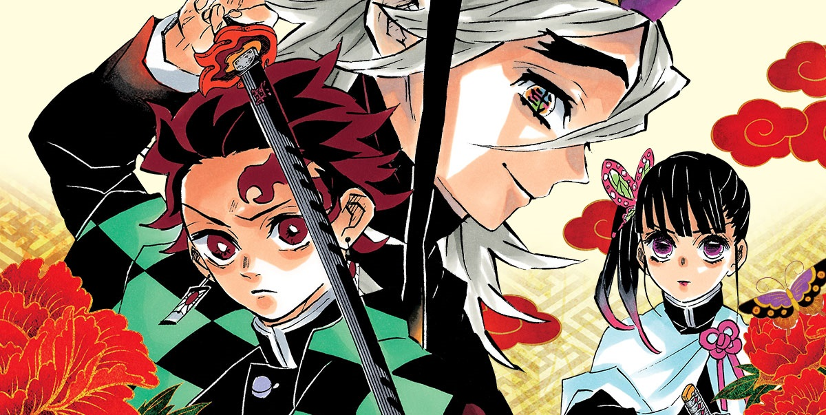 'Kimetsu no Yaiba' and 'Jujutsu Kaisen' dominate, and the features of the hit work in the first half of 2021