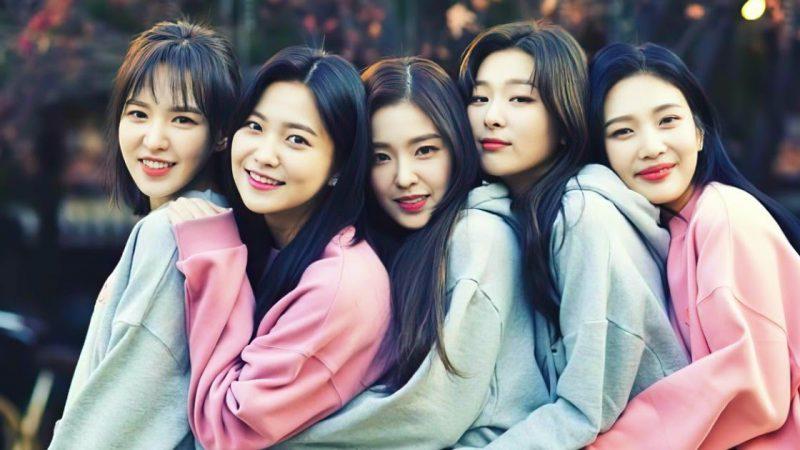 Comeback News Stirs Reactions on Red Velvet's Comeback