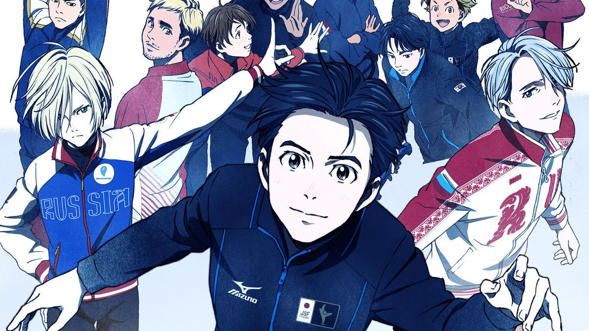 6 ANIME SHOWS TO WATCH IF YOU'RE NEW TO THE GENRE